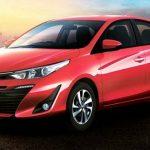 Giá bán Toyota Vios 2018 tại Singapore lên tới 1,5 tỷ đồng