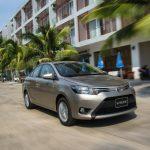 Toyota VN bán hơn 5000 xe ô tô các loại trong tháng 11
