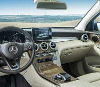 Mercedes-Benz Việt Nam giới thiệu mẫu xe GLC Coupé hoàn toàn mới