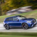 Mercedes-Benz GLC 2019 có gì mới ?