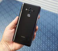 Flagship Huawei thế hệ tiếp theo sẽ trang bị camera như máy ảnh chuyên nghiệp