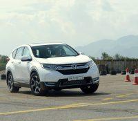 Honda Việt Nam công bố giá bán lẻ đề xuất chính thức Honda CR-V 2018