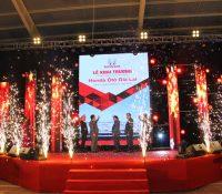 Honda Việt Nam khai trương 2 đại lý mới tại Gia Lai và Hà Tĩnh