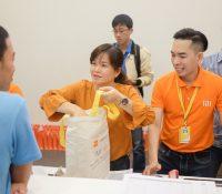 Trải nghiệm Mi Store đầu tiên tại TP Hồ Chí Minh