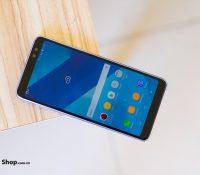 Samsung Galaxy A8 2018 sẽ có phiên bản chạy chip Snapdragon