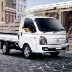 Hyundai Dũng Lạc ra mắt xe tải nhẹ Hyundai Porter 150 nhiều tiện nghi