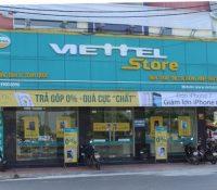 Nghi án trộm đột nhập cửa hàng Viettel Store trói bảo vệ, lấy đi gần 100 ĐTDĐ