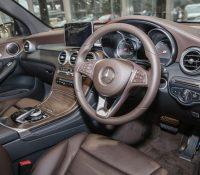 Mercedes GLC 200 sẽ là 'bom tấn' thị trường xe sang Việt Nam?