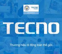 Cùng tìm hiểu về thương hiệu TECNO Mobile, đối tác toàn cầu của đội bóng Manchester City