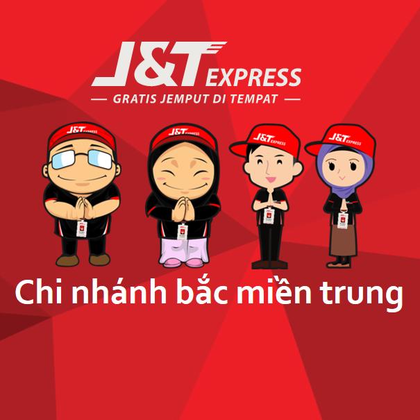 Công ty Chuyển phát nhanh J&T tuyển gấp kế toán tại Vinh, Nghệ An