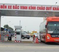 Nghệ An: Chính thức đóng cửa Bến xe trung tâm TP.Vinh
