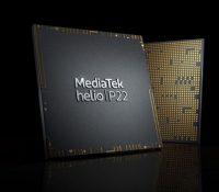 MediaTek ra mắt Helio P22: Chip tầm trung đầu tiên sản xuất trên quy trình 12nm