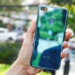 Top 5 smartphone giá dưới 5 triệu có màn hình 18:9, camera kép, công nghệ AI