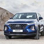 Hyundai Santa fe 2019 Vinh Nghệ An