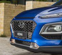 Hyundai Kona ra mắt thị trường Nghệ An
