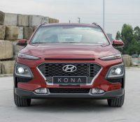 Hyundai Kona có thiết kế trẻ, vượt trội tính năng và công nghệ