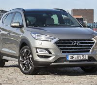 Hyundai Tucson 2019 cập bến Malaysia, giá gần 30.000 USD