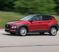 Phân khúc SUV hạng B tháng 12/2018: Hyundai Kona 'áp đảo' Ford EcoSport