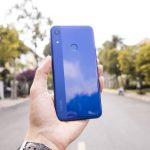 Mở hộp và trên tay nhanh Honor 8A: Chiếc smartphone đáng mua nhất trong tầm giá hơn 3 triệu