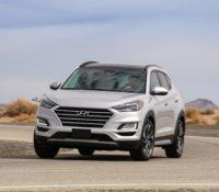 Hyundai Tucson sẽ có phiên bản hiệu suất cao