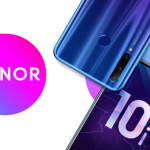 Honor 10i chính thức ra mắt tại Nga, xác nhận 3 camera sau, camera trước 32MP, chip Kirin 710