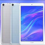 Tablet Honor Tab 5 8 inch ra mắt, chip Kirin 710, pin 5.100mAh, GPU Turbo 2.0, giá từ 3,8 triệu