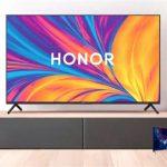 Honor Vision TV chính thức ra mắt với hệ điều hành Harmony OS, giá từ 12.2 triệu đồng