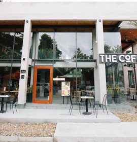 The Coffee House – Trường Thi, Vinh