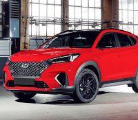 Hyundai Tucson thế hệ mới sẽ có 7 chỗ ngồi