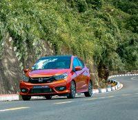 Honda Brio – lựa chọn mới xe cỡ nhỏ cho gia đình