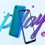 Honor Play 3e giá từ 2.3 triệu, bất ngờ được công bố