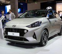 Hyundai Grand i10 thế hệ mới lột xác toàn diện, 3 tùy chọn động cơ