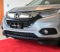 Hình ảnh Honda HR-V tại Honda ô tô Vinh