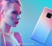 Smartphone 5G đầu tiên của Honor sẽ ra mắt trong năm nay
