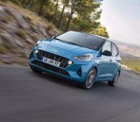 Đánh giá Hyundai i10 2020 so với phiên bản cũ
