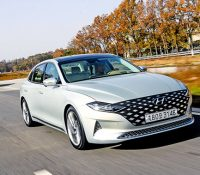 Hyundai Grandeur 2020 ra mắt, đối trọng trực tiếp của Toyota Avalon
