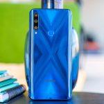 Đánh giá hiệu năng và thời lượng pin Honor 9X: hiệu năng ổn, pin đáng kinh ngạc