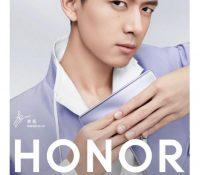 Ngày ra mắt Honor 30 được ấn định chỉ ít giờ sau khi Honor 30S trình làng