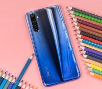 Realme 6 và 6 Pro bán tại Việt Nam giữa tháng 4