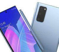 Samsung sẽ ra mắt bao nhiêu phiên bản Galaxy Note 20?
