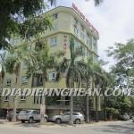 Khách sạn Hoàng Gia Nghệ An