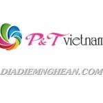 Công ty thiết kế website P&T Việt Nam