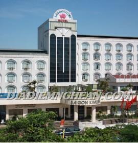 Khách sạn Sài Gòn Kim Liên