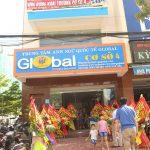 Trung tâm Anh Ngữ Global Vinh – cơ sở 4