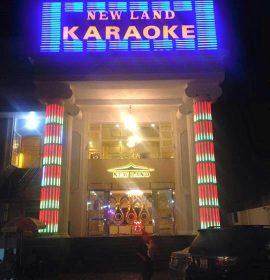 Karaoke Newland