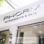 PHORM Hair dressing & Nail