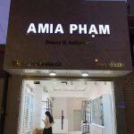 AMIA PHAM