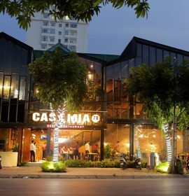 CASA MIA BEER & RESTAURANT