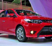 Toyota Vios chỉ còn khoảng 490 triệu và có thể còn giảm nữa