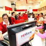 Ngân hàng HDBank CN Diễn Châu